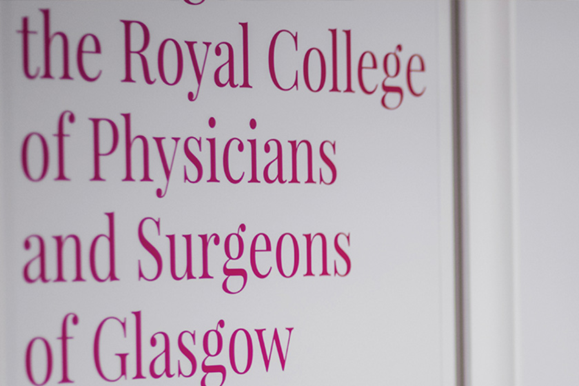 Scottish Medical Workforce – an outline of challenges and offer of solutions