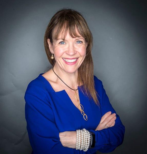 Royal College honours Karyn McCluskey