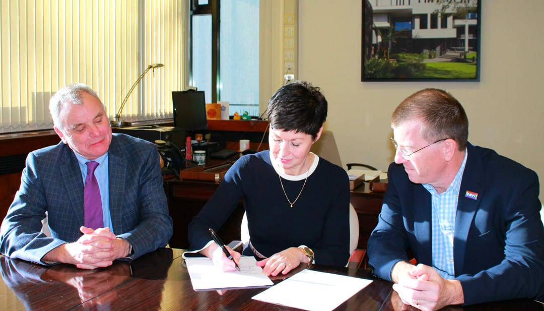 Royal Physician Colleges sign up to partnership
