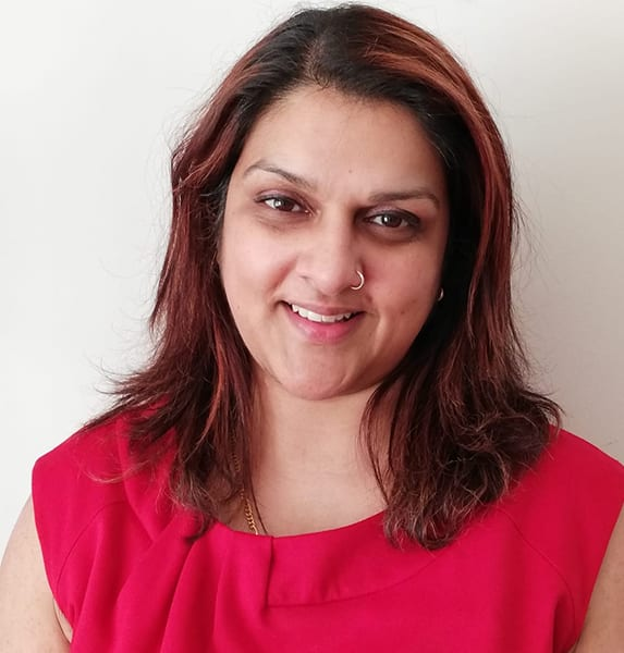Mahua Chakrabarti elected as new Chair of college Trainees' Committee