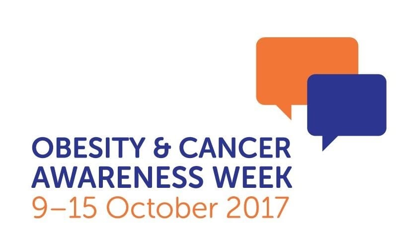 Obesity and Cancer Awareness Week