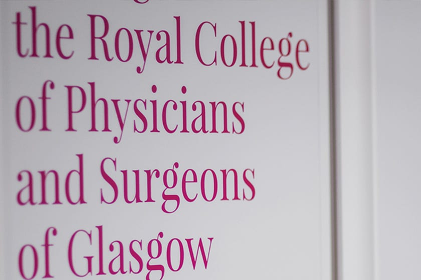 College welcomes new report on clinical leadership