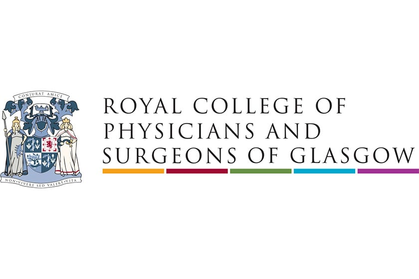 President receives Honorary Fellowship from RCPI