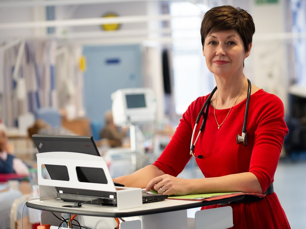 BLOG: An exhausted NHS workforce faces a second wave of COVID-19