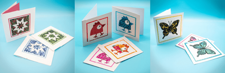 HOPE Foundation Greeting Cards