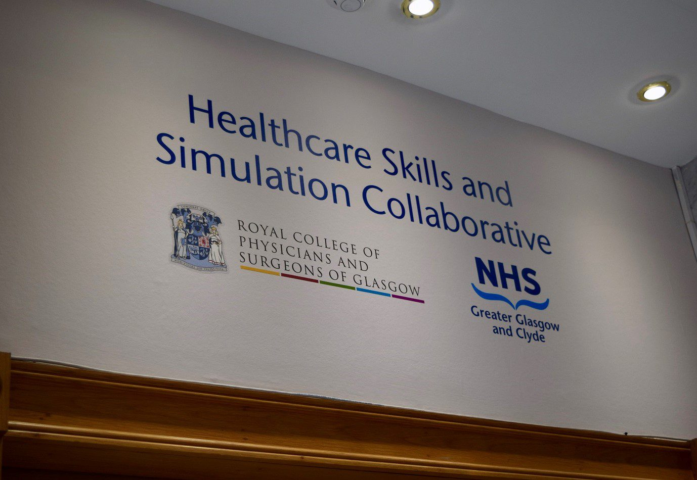 Medical training partnership announced in Glasgow