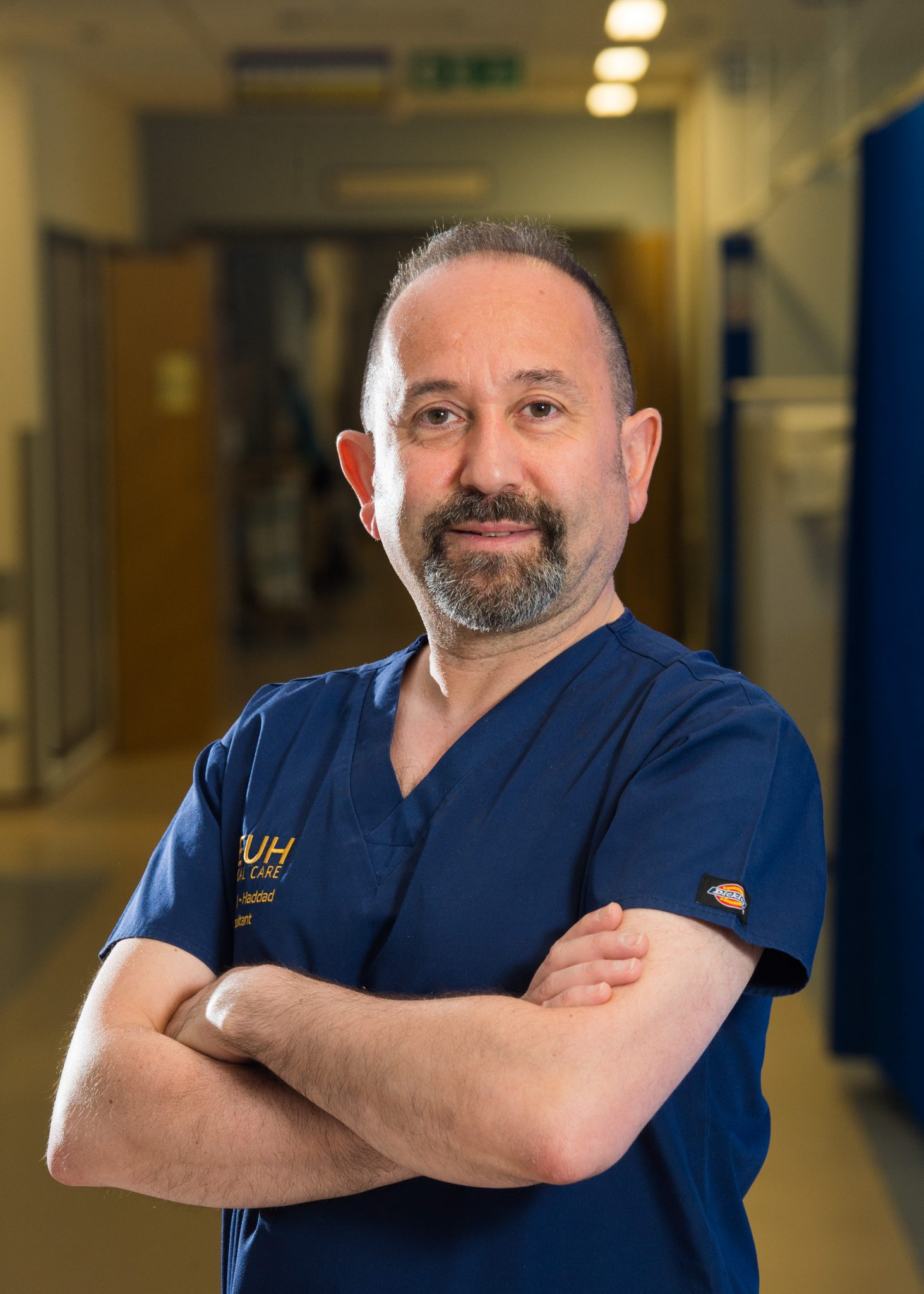 Joint initiative for international medical graduates in Scotland